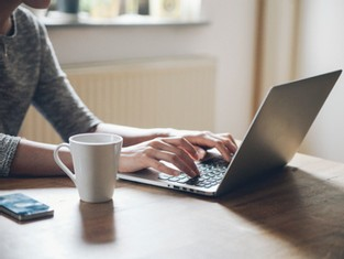 Cyber Security Best Practices for Enterprises Enabling Remote Work Locations