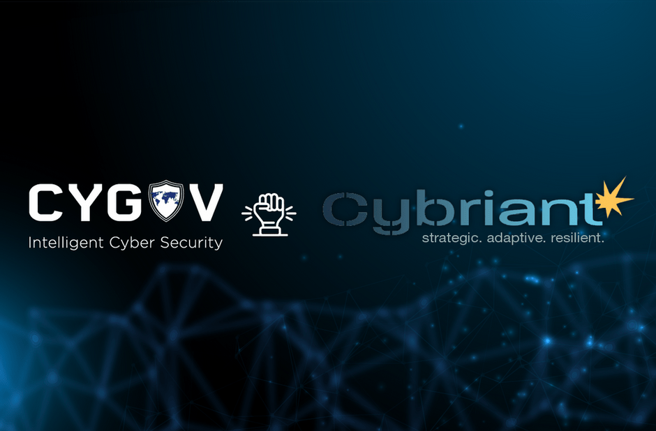CyGov agrees strategic partnership with top 200 MSSP Cybriant