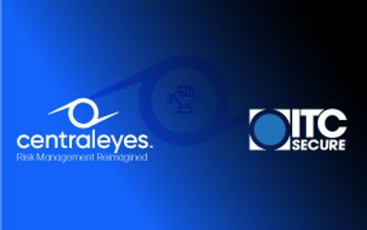 Centraleyes Continues to Expand Its Global Network of Strategic Partners with UK-based ITC Secure