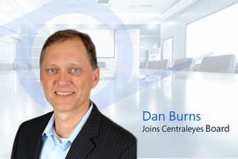 Centraleyes Welcomes Co-Founder of Optiv, Dan Burns, to its Board of Directors