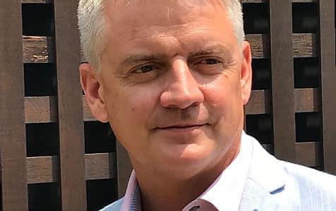 Trevor Failor named head of sales at CyGov