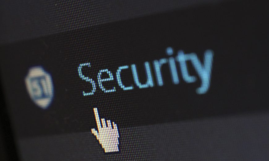 Security Is Not a Feature